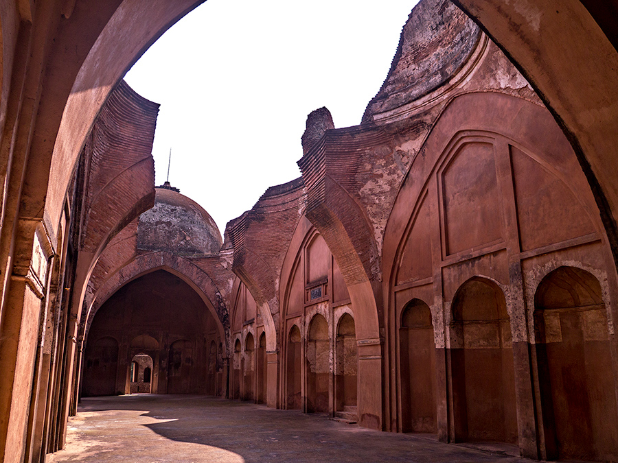 Katra Mosque, Katra Masjid