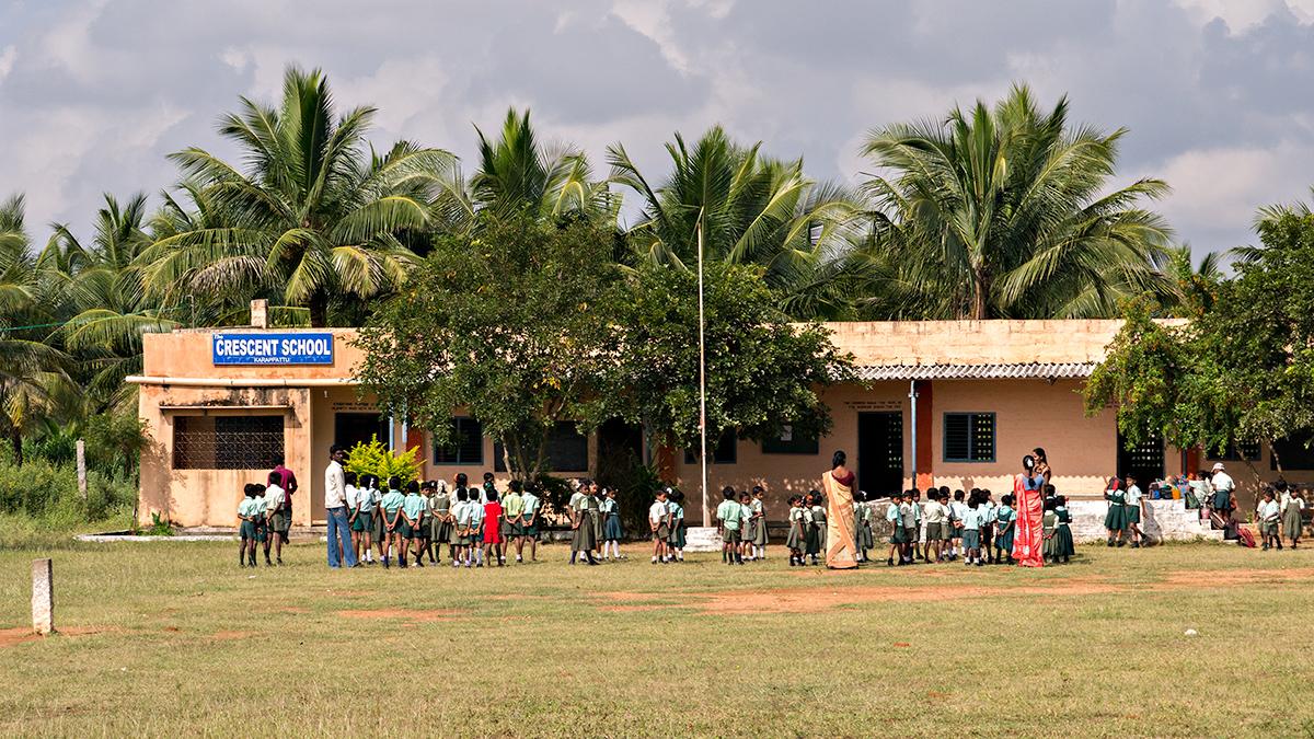 School roll-call