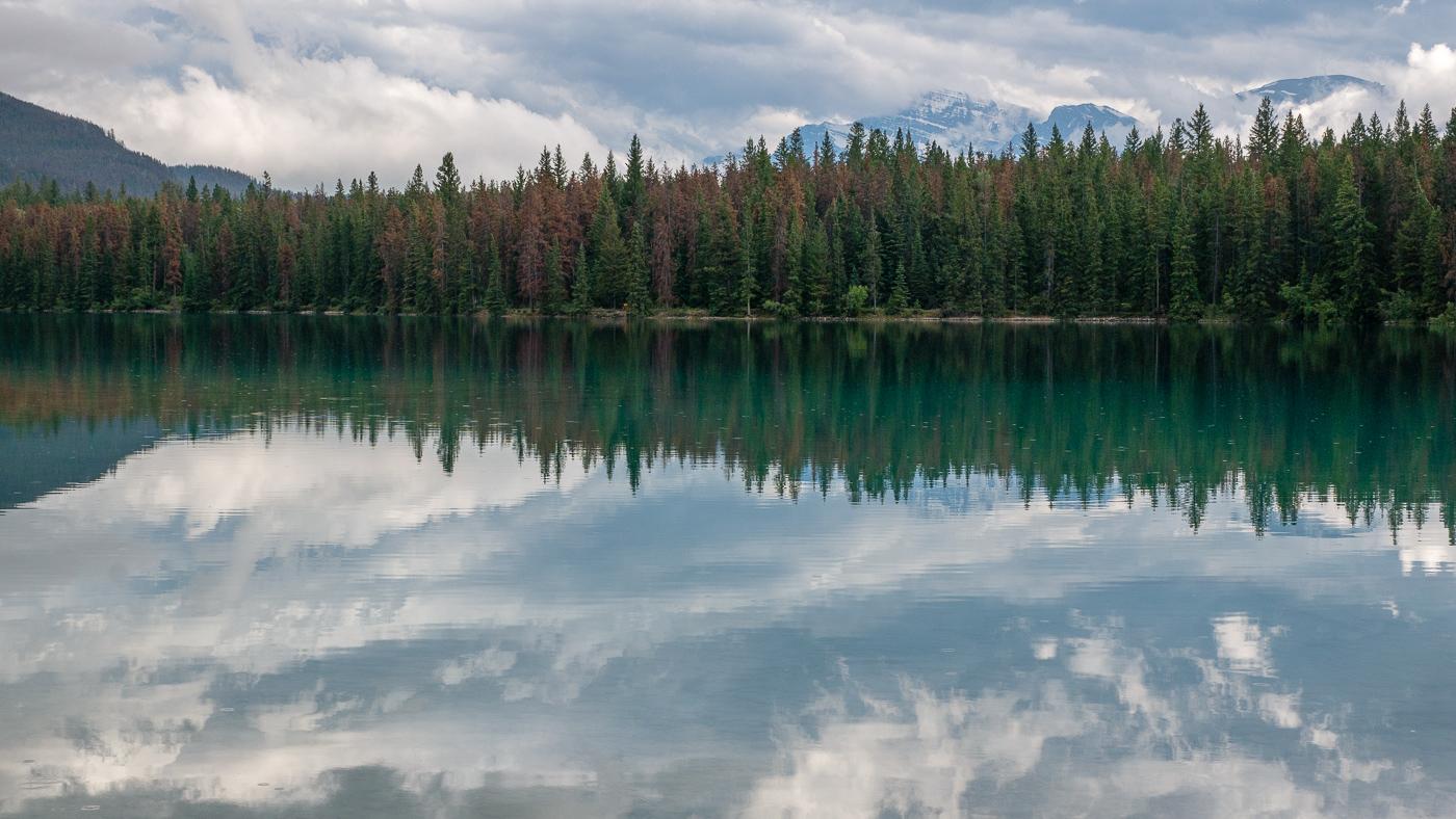 Agnes Lake